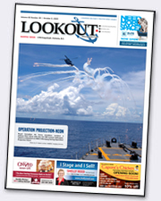 Lookout Newspaper Oct 5 2020