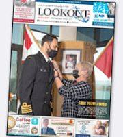 Lookout Newspaper Nov 2 2020