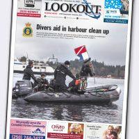 Lookout Newspaper November 23 2020