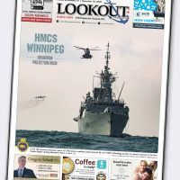 Lookout Newspaper November 30