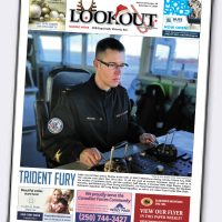 Lookout Newspaper December 14 2020
