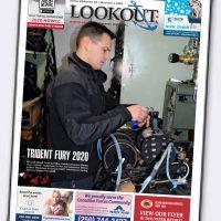 Lookout Newspaper December 7 2020