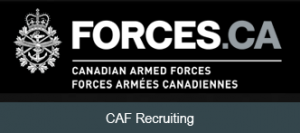 CAF Recruiting