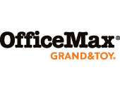 Office Max Grand and Toy logo