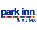 Park Inn and Suites logo