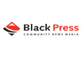 Black Press logo