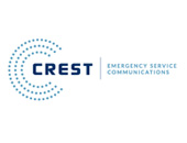 Crest Emergency Services Logo