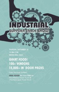 Industrial-Trade-Show-poster