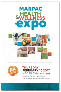 MARPAC Health & Wellness Expo