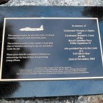 Lost airmen remembered