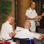 Command Team Conference steers Naval Reserve towards the future