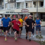 Izmir, Turkey hosts 5 & 10km run