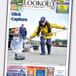 Lookout Newspaper Volume 59 Issue 42 Oct. 20, 2014