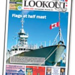 Lookout Newspaper Volume 59 Issue 43 Oct. 27, 2014