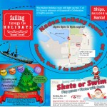 The 2014 Holiday Program has something to help you sail through the holidays in style