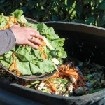 Base now collecting organic waste