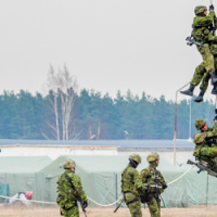 Insertion Extraction Drills