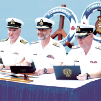 New leader emerges for Pacific Fleet