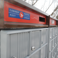 Community mailboxes planned for base housing