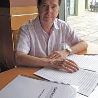 Naden Band joins forces with prolific composer