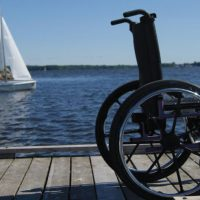 Mobility Cup sets sail in Esquimalt Harbour