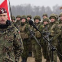 Op Reassurance in Poland