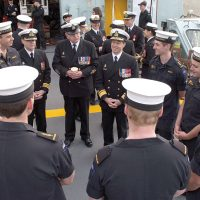 Corporal Blaine Sewell, MARPAC Imaging Services