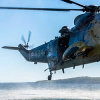 Photo by Cpl Anthony Laviolette, Imagery Technician, Shearwater, N.S