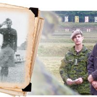 Reviving Remembrance: The Sandwick Cairn and Lt Wilkinson