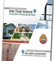 On The Move: A Guide to Relocating
