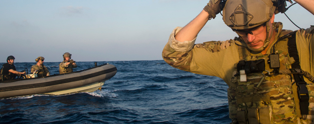 Photo by Royal Canadian Navy Public Affairs
