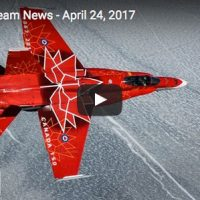 Defence Team News – April 24, 2017