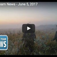 Defence Team News – June 5, 2017