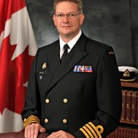 Farewell Commodore Waddell – a look back on three years
