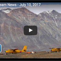 Defence Team News – July 10, 2017