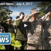 Defence Team News – July 4, 2017