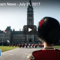 Defence Team News – July 31, 2017