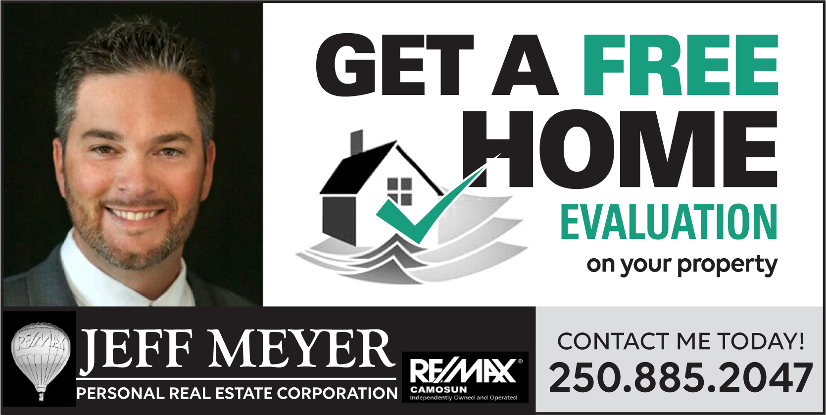 Jeff Meyer REMAX Real Estate