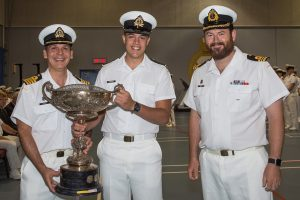 New Regatta Venture Cup