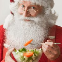 Holiday health – don't succumb to the temptation