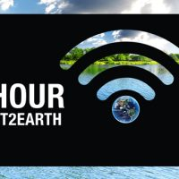 Military residences compete in Earth Hour power reduction