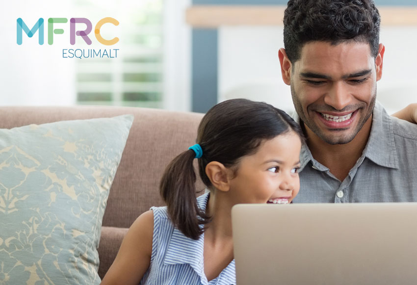 MFRC piloting online parenting course