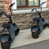 What grinds my gears: e-scooters in the bike lanes