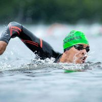Lightbody scores second place in Ironman Canada 70.3 at Whistler