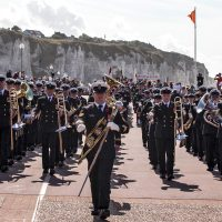 Naden Band heads to Chile