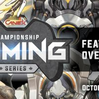 CANEX gaming series attracts more players