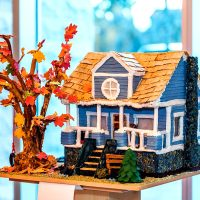 Volunteers needed for annual Gingerbread Showcase event