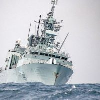 Upgrades coming for frigate threat detection systems