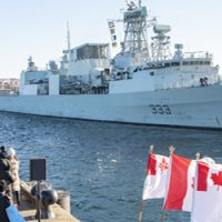 In Photos: Operation Reassurance