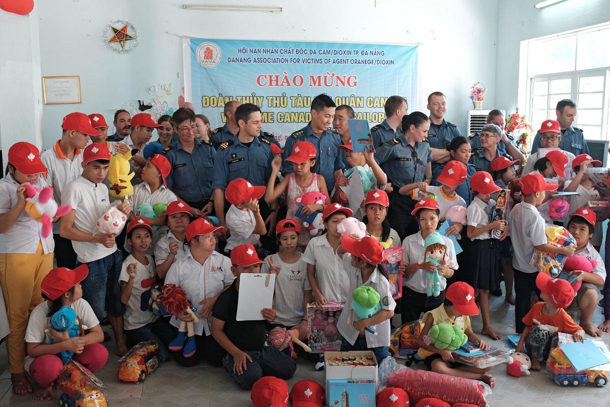 CAL_Vietnam_Outreach